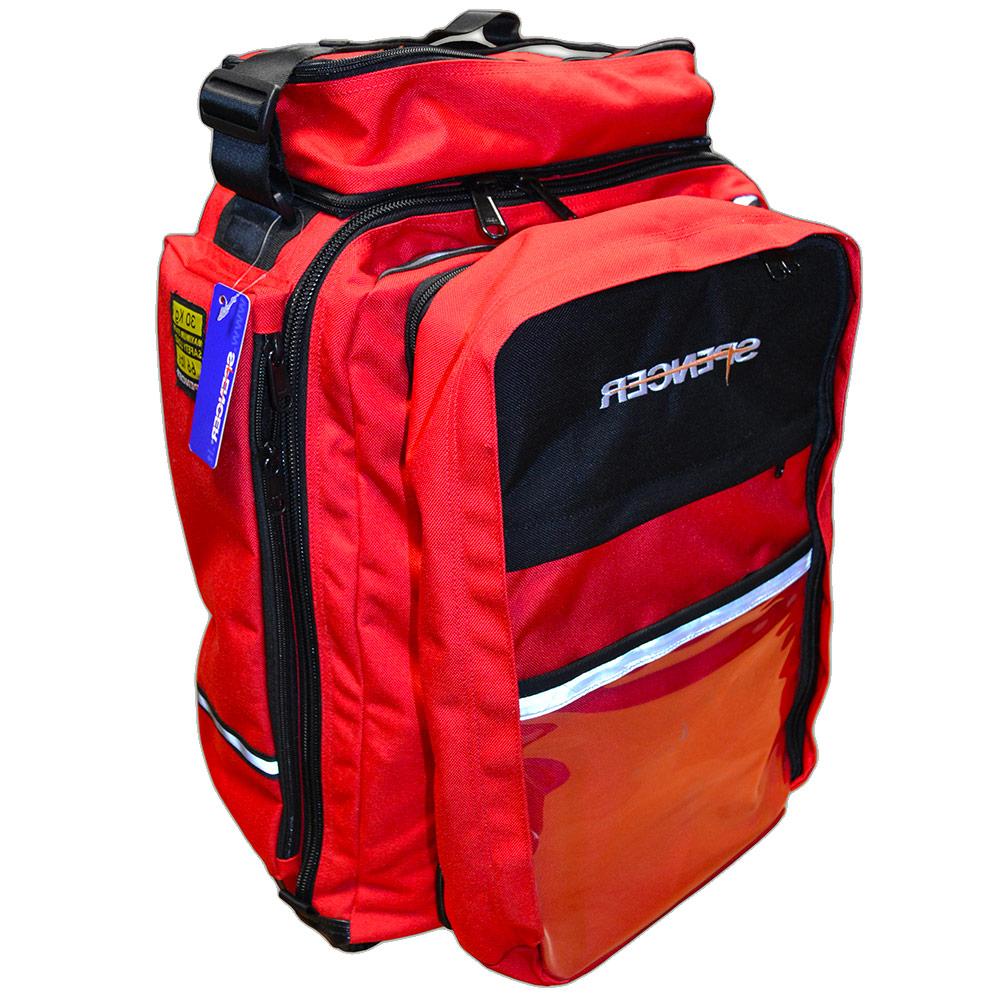 7f838ddb9f Záchranářský batoh Spencer R-AID Profi s rozšířenou profesionální výba